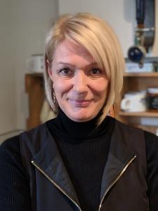 Birgit Madden